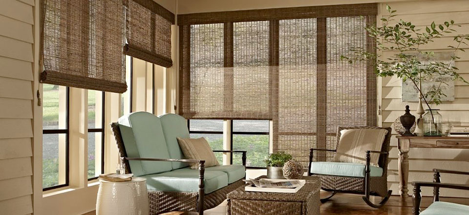 Carolina Blind Connection Troutman NC Blinds Shades and Shutters