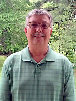 Stobie Dunagan - Owner and Operator of Carolina Blind Connection